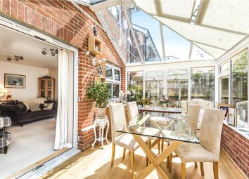 Thumbnail 3 bedroom detached house for sale in Lorton Gardens, Weymouth, Dorset