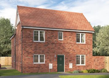 """Thumbnail 3 bed end terrace house for sale in """"The Seabridge"""" at Chilton, Ferryhill"""