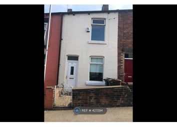 Thumbnail 2 bed terraced house to rent in Commercial Street, Barnsley