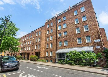 Thumbnail 1 bed flat for sale in Great Titchfield Street, London