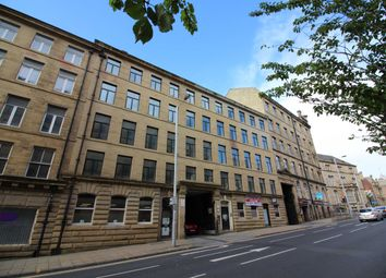 Thumbnail 2 bedroom flat to rent in Manor Row, Bradford