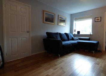 Thumbnail 1 bed maisonette for sale in Morval Close, Farnborough