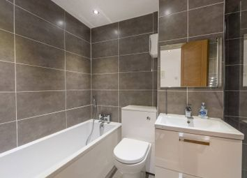 Thumbnail 2 bed flat for sale in Claremont Grove, Chiswick