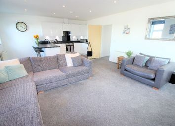 Thumbnail 1 bed flat to rent in Plough Road, Yateley