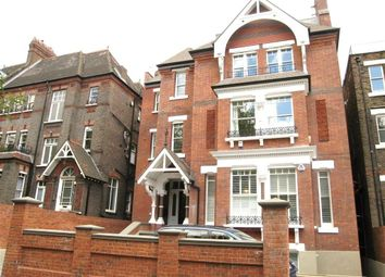 Thumbnail 2 bed flat to rent in Fitzjohn's Avenue, Swiss Cottage, London