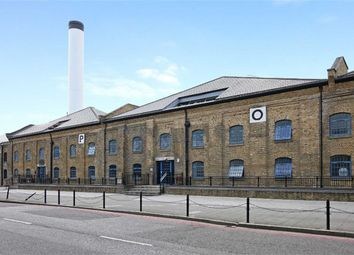 Thumbnail 1 bed flat for sale in The Grainstore, Excel, London