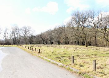 Thumbnail Land for sale in Cynghordy, Llandovery, Llandovery