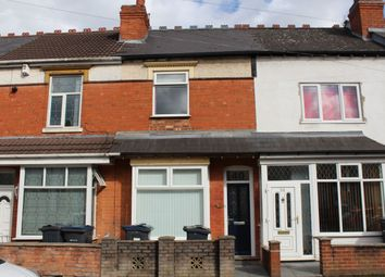 3 bed terraced house for sale in Lily Road, Birmingham B26