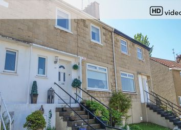 Thumbnail 2 bed terraced house for sale in Carna Drive, Glasgow