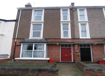 Thumbnail 6 bedroom terraced house to rent in Charlotte Street, Leamington Spa