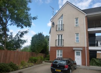 Thumbnail 1 bed detached house to rent in Heathlands Grange, Stapenhill, Burton.