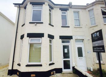 Thumbnail Room to rent in Room 3, 42 Wolverton Road, Bournemouth, Dorset BH7...