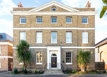 Thumbnail 2 bed flat for sale in Ashley House, Ashley Road, Epsom, Surrey
