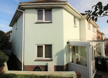 Thumbnail 2 bed end terrace house to rent in Westhaven, Weymouth, Dorset