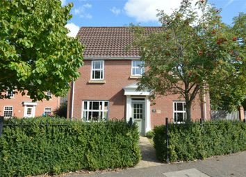 Thumbnail 3 bed detached house for sale in Heyford Road, Catton, Norfolk