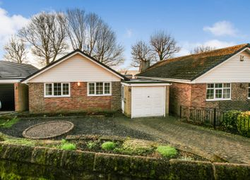 Thumbnail 3 bed bungalow for sale in Langdale Drive, Dronfield, Derbyshire
