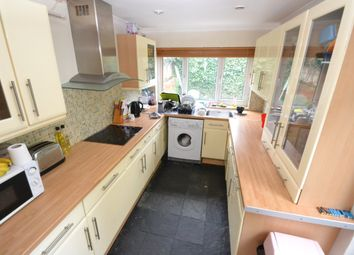 Thumbnail 4 bed property to rent in Strathnairn Street, Roath, Cardiff