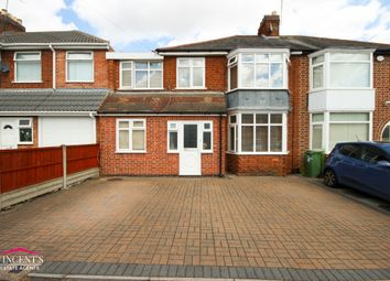 Thumbnail 6 bed semi-detached house for sale in Turnbull Drive, Leicester
