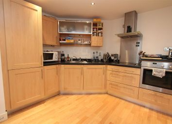 Thumbnail 1 bedroom flat for sale in The Boulevard, Hunslet, Leeds