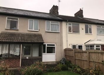 Thumbnail 3 bed terraced house for sale in 14 Railway Terrace, Eaglescliffe, Stockton-On-Tees, Cleveland