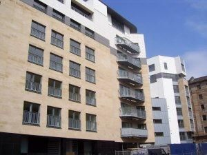 2 bed flat to rent in Watson Street, Merchant City, Glasgow G1