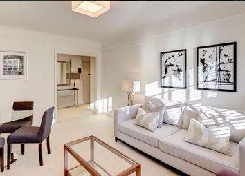 Thumbnail 1 bed flat to rent in Pelham Cresent, South Kensington, London