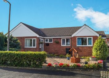 Thumbnail 5 bed detached bungalow for sale in Hayes Drive, Barnton, Northwich