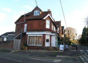 Thumbnail 3 bed flat to rent in High Street, Buxted, Uckfield