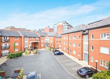 Thumbnail 2 bed flat for sale in Wharf Close, Manchester