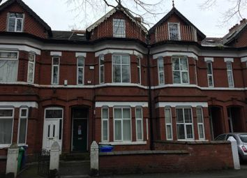 Thumbnail 1 bed flat to rent in Blair Road, Manchester
