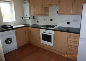 Thumbnail 2 bed flat to rent in Radcliffe Close, Gateshead