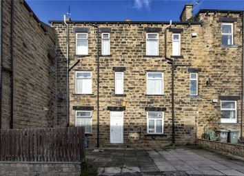 Thumbnail 4 bed terraced house for sale in Cross Park Street, Batley, West Yorkshire
