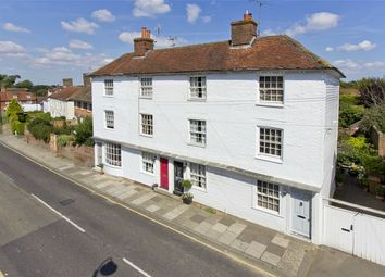 Thumbnail 3 bed terraced house for sale in 9 Smallhythe Road, Tenterden, Kent