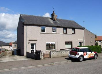 Thumbnail 3 bed semi-detached house to rent in Caperstown Crescent, Aberdeen