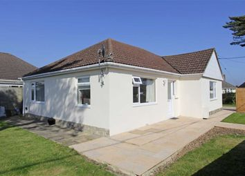 Thumbnail 3 bed bungalow for sale in Wavendon Avenue, Barton On Sea, New Milton