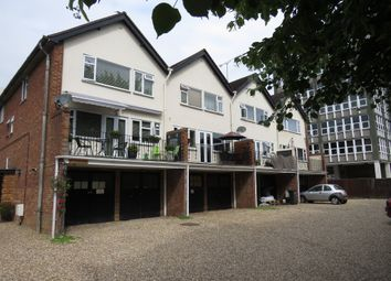 Thumbnail 3 bedroom maisonette for sale in Yew Tree Road, Slough