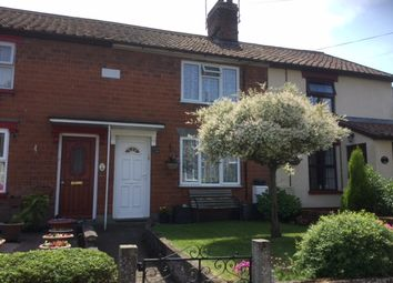 Thumbnail 3 bed terraced house for sale in Bridge Street, Needham Market