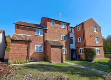 Thumbnail 1 bed flat for sale in Southbrook Close, Poole