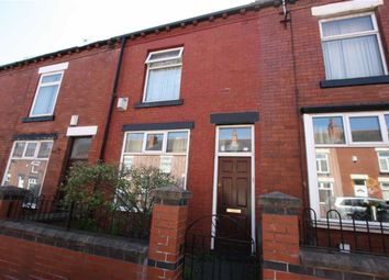 Thumbnail 2 bedroom terraced house for sale in Musgrave Road, Heaton, Bolton