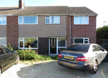 Thumbnail 6 bedroom semi-detached house for sale in Landsdowne Road, Yaxley, Peterborough