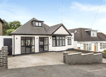 Thumbnail 4 bed detached house for sale in Hillside Rise, Northwood, Middlesex