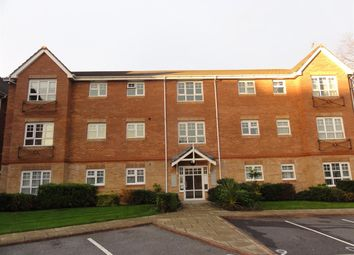 Thumbnail 3 bed flat to rent in The Pines, Hampton Court Way, Widnes
