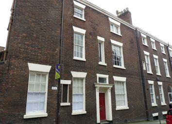 Thumbnail Studio to rent in Mount Street, Liverpool