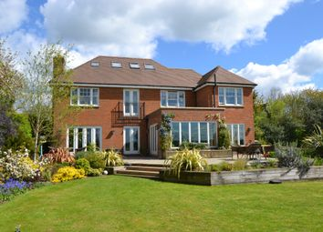 Thumbnail 5 bed detached house for sale in Magpie Lane, Coleshill, Amersham