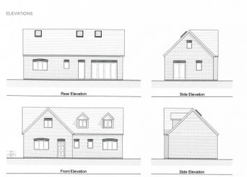 Thumbnail Land for sale in Verney Close, Lighthorne, Warwick
