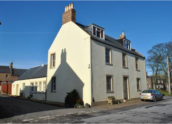 Thumbnail 6 bed detached house for sale in High Street, Town Yetholm, Nr Kelso