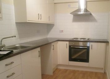 Thumbnail 1 bed flat to rent in Roundwell Street, Tunstall, Stoke-On-Trent