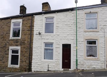 Thumbnail 3 bed terraced house to rent in Malt Street, Accrington