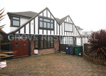 Thumbnail 4 bed property to rent in Glendale Avenue, Edgware, Greater London.