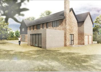 Thumbnail 5 bed detached house for sale in The Drive, Maresfield Park